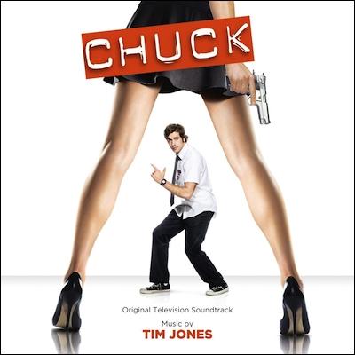 Soundtrack - Chuck: Original Television Soundtrack