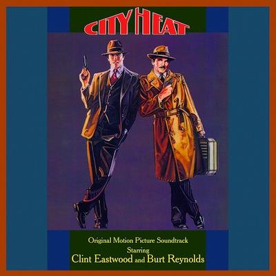 Soundtrack - City Heat