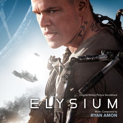 Elysium by Soundtrack