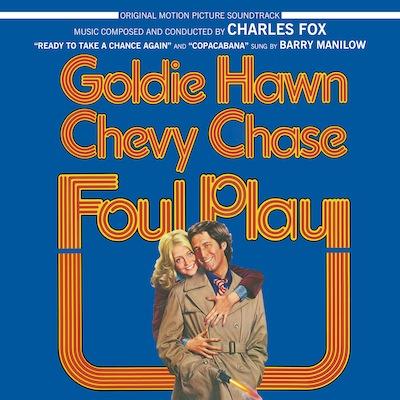 Soundtrack - Foul Play
