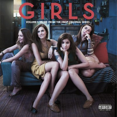 Girls Volume 1: Music From The HBO Original Series by Soundtrack