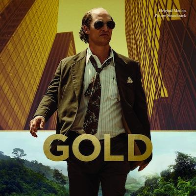 Soundtrack - Gold