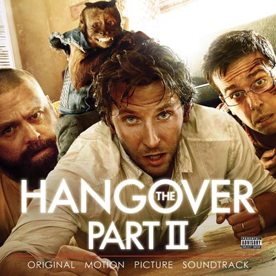 Soundtrack - The Hangover Part II