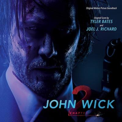 Soundtrack - John Wick: Chapter 2