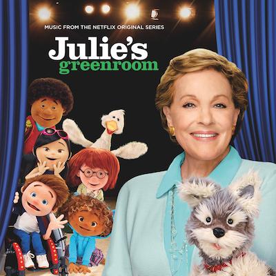 Soundtrack - Julie's Greenroom