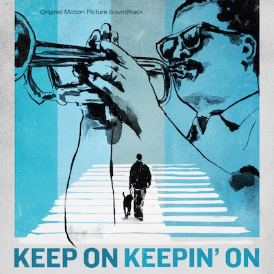 Soundtrack - Keep On Keepin' On (Featuring Clark Terry)