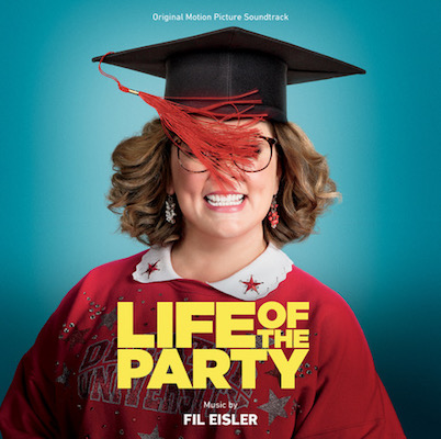 Soundtrack - Life Of The Party