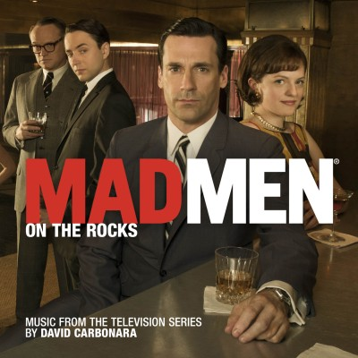 Mad Men: On The Rocks by Soundtrack