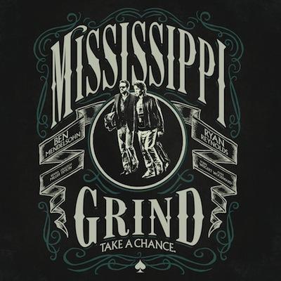 Soundtrack - Mississippi Grind Complete Collection