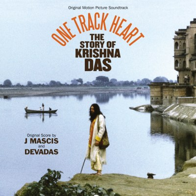 One Track Heart: The Story Of Krishna Das by Soundtrack