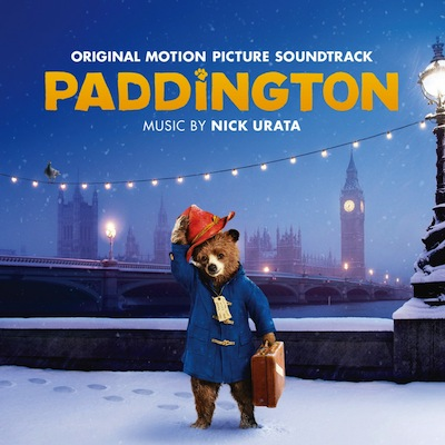 Soundtrack - Paddington