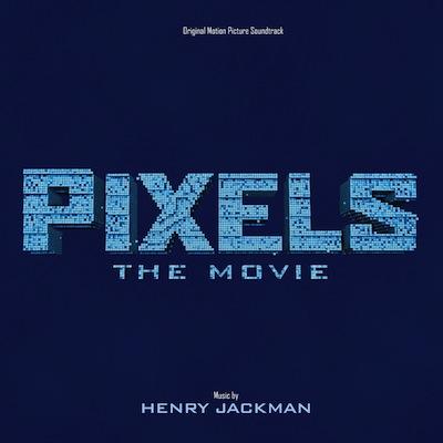 Soundtrack - Pixels