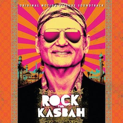 Soundtrack - Rock The Kasbah