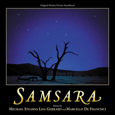Samsara by Soundtrack