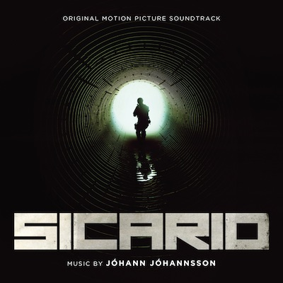 Soundtrack - Sicario