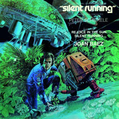 Soundtrack - Silent Running (Vinyl Reissue)