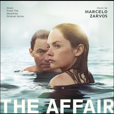 Soundtrack - The Affair - Music From The Showtime Original Series