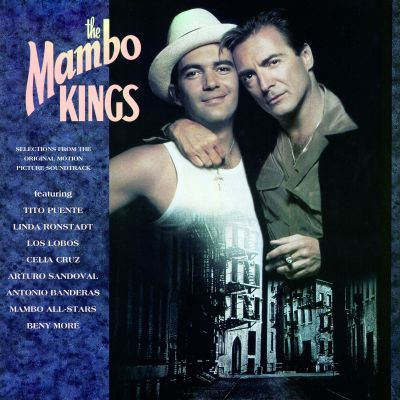 Soundtrack - The Mambo Kings (Reissue)