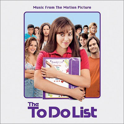 To Do List by Soundtrack