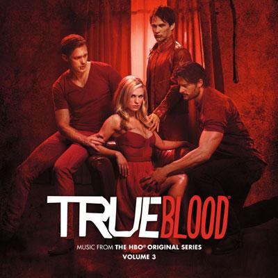 Soundtrack - True Blood Vol. 3
