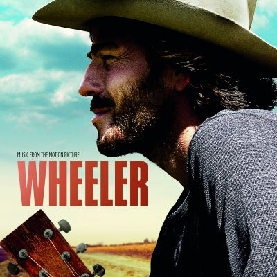 Stephen Dorff/Wheeler Bryson - Music From The Motion Picture Wheeler