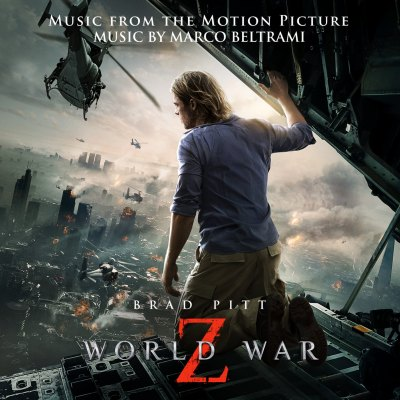 World War Z by Soundtrack