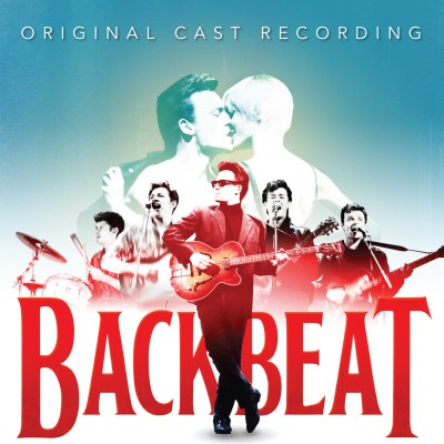 Backbeat: Original Cast Recording by Soundtrack