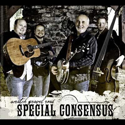 Special Consensus - Scratch Gravel Road