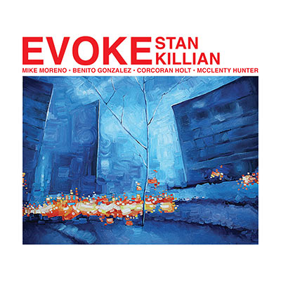 Evoke by Stan Killian