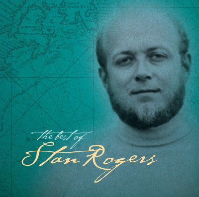 Stan Rogers - Greatest Hits (Vinyl)