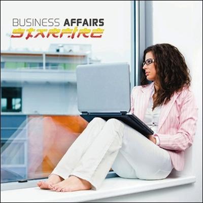 Starfire - Business Affairs