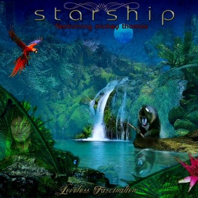 Starship Featuring Mickey Thomas – Loveless Fascination