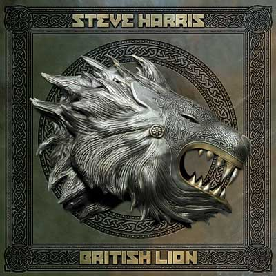 British Lion by Steve Harris