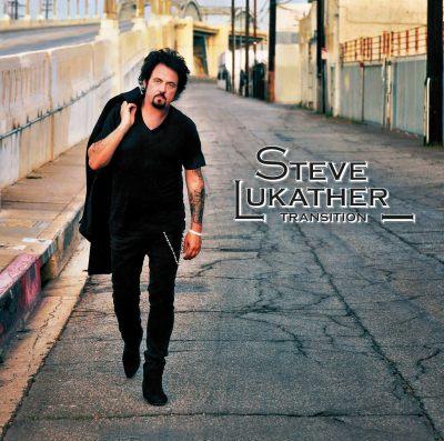 Transition by Steve Lukather