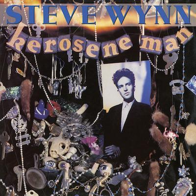 Steve Wynn - Kerosene Man (Deluxe Reissue)