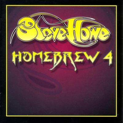 Steve Howe - Homebrew 4