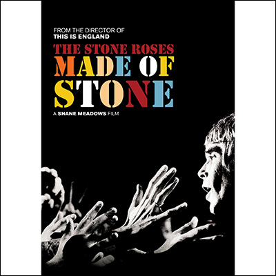 Made Of Stone (DVD) by The Stone Roses