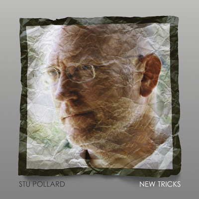 Stu Pollard - New Tricks