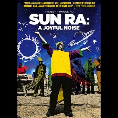 Sun Ra - A Joyful Noise (DVD/Blu-ray)