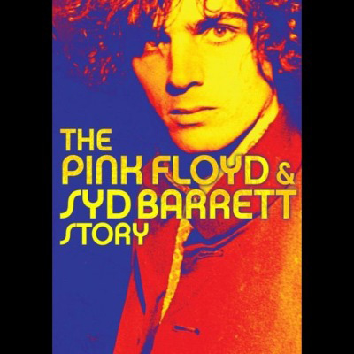Syd Barrett - The Pink Floyd & Syd Barrett Story (DVD)