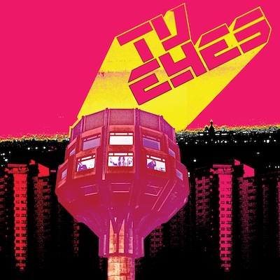 TV Eyes by TV Eyes