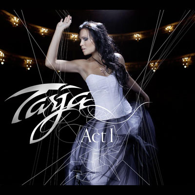Act 1 by Tarja Turunen
