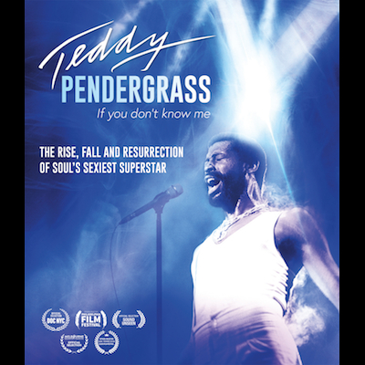 Teddy Pendergrass - If You Don't Know Me (DVD/Blu-ray)