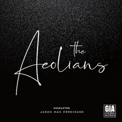 The Aeolians & Jason Max Ferdinand - The Aeolians & Jason Max Ferdinand