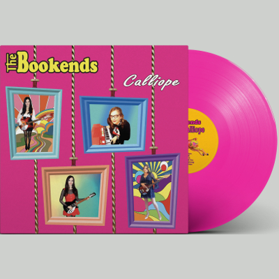 The Bookends - Calliope