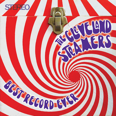 The Cleveland Steamers - Best Record Ever