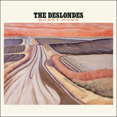 The Deslondes - Hurry Home