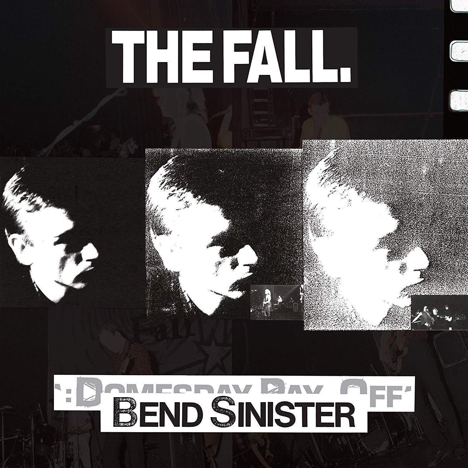 The Fall - Bend Sinister / The Domesday Pay-Off Triad-Plus