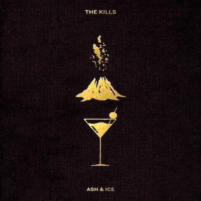 The Kills - Ash & Ice