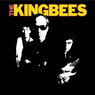 The Kingbees - The Kingbees (Reissue)
